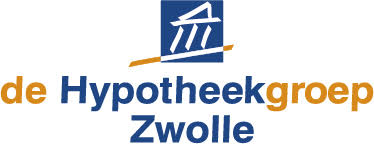 Logo De Hypotheekgroep Zwolle - Hypotheekadvies Zwolle
