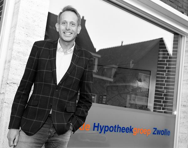 Hypotheekadviseur in Zwolle - Rene Pluim